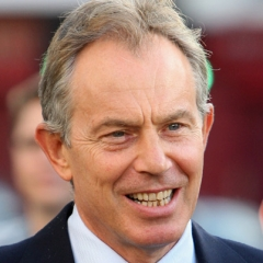 famous quotes, rare quotes and sayings  of Tony Blair