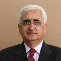 famous quotes, rare quotes and sayings  of Salman Khurshid