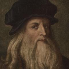 famous quotes, rare quotes and sayings  of Leonardo da Vinci