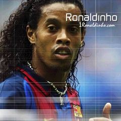 famous quotes, rare quotes and sayings  of Ronaldinho