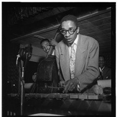 famous quotes, rare quotes and sayings  of Milt Jackson