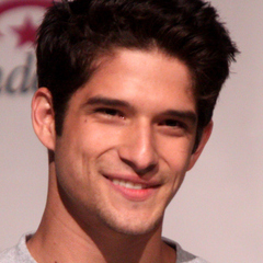 famous quotes, rare quotes and sayings  of Tyler Posey
