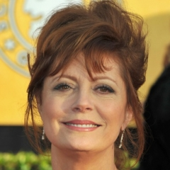 famous quotes, rare quotes and sayings  of Susan Sarandon