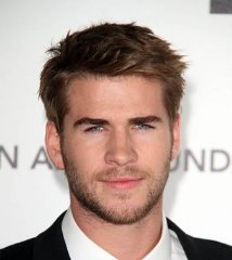 famous quotes, rare quotes and sayings  of Liam Hemsworth