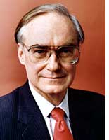 famous quotes, rare quotes and sayings  of Robert L. Bartley