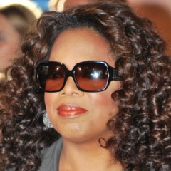 famous quotes, rare quotes and sayings  of Oprah Winfrey