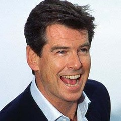 famous quotes, rare quotes and sayings  of Pierce Brosnan