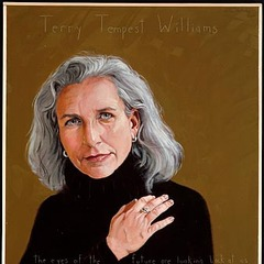 famous quotes, rare quotes and sayings  of Terry Tempest Williams
