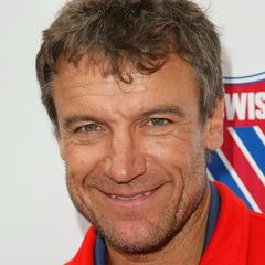 famous quotes, rare quotes and sayings  of Mats Wilander