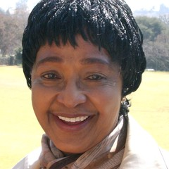famous quotes, rare quotes and sayings  of Winnie Madikizela-Mandela
