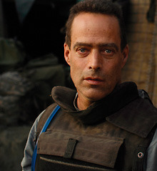 famous quotes, rare quotes and sayings  of Sebastian Junger
