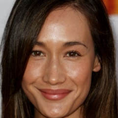famous quotes, rare quotes and sayings  of Maggie Q
