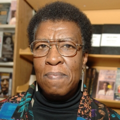famous quotes, rare quotes and sayings  of Octavia Butler
