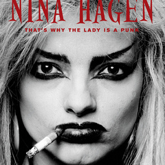 famous quotes, rare quotes and sayings  of Nina Hagen