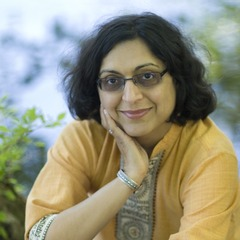famous quotes, rare quotes and sayings  of Thrity Umrigar