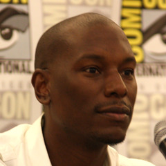 famous quotes, rare quotes and sayings  of Tyrese Gibson