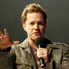 famous quotes, rare quotes and sayings  of Marc Kielburger