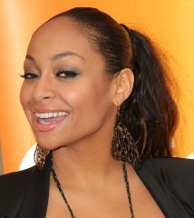 famous quotes, rare quotes and sayings  of Raven-Symone