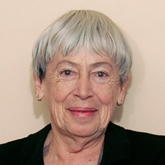 famous quotes, rare quotes and sayings  of Ursula K. Le Guin