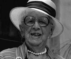 famous quotes, rare quotes and sayings  of Marjory Stoneman Douglas