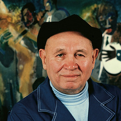 famous quotes, rare quotes and sayings  of Romare Bearden