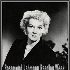famous quotes, rare quotes and sayings  of Rosamond Lehmann