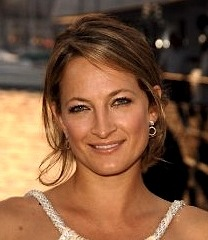 famous quotes, rare quotes and sayings  of Zoe Bell