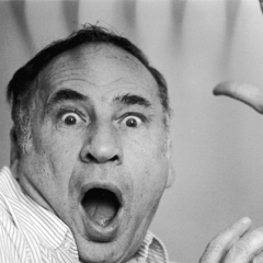 famous quotes, rare quotes and sayings  of Mel Brooks