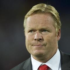 famous quotes, rare quotes and sayings  of Ronald Koeman