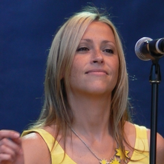 famous quotes, rare quotes and sayings  of Nicole Appleton