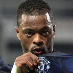 famous quotes, rare quotes and sayings  of Patrice Evra