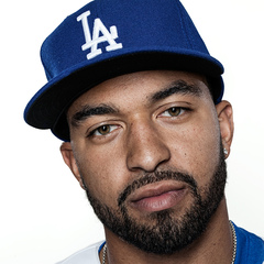 famous quotes, rare quotes and sayings  of Matt Kemp