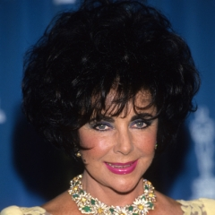famous quotes, rare quotes and sayings  of Elizabeth Taylor