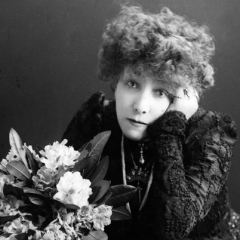 famous quotes, rare quotes and sayings  of Sarah Bernhardt