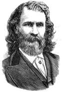 famous quotes, rare quotes and sayings  of Joaquin Miller