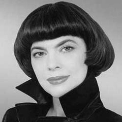 famous quotes, rare quotes and sayings  of Mireille Mathieu