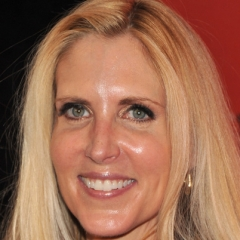 famous quotes, rare quotes and sayings  of Ann Coulter