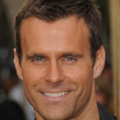 famous quotes, rare quotes and sayings  of Cameron Mathison