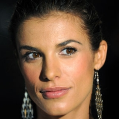 famous quotes, rare quotes and sayings  of Elisabetta Canalis