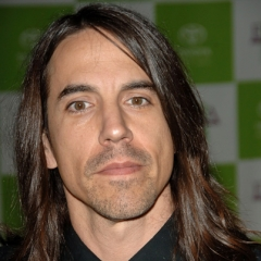 famous quotes, rare quotes and sayings  of Anthony Kiedis