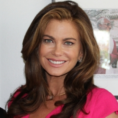 famous quotes, rare quotes and sayings  of Kathy Ireland