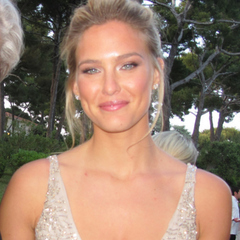 famous quotes, rare quotes and sayings  of Bar Refaeli