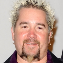 famous quotes, rare quotes and sayings  of Guy Fieri
