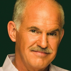 famous quotes, rare quotes and sayings  of George Papandreou
