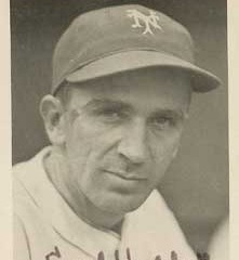 famous quotes, rare quotes and sayings  of Carl Hubbell