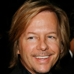 famous quotes, rare quotes and sayings  of David Spade