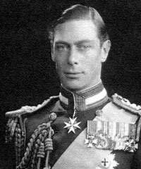 famous quotes, rare quotes and sayings  of George VI