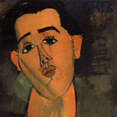 famous quotes, rare quotes and sayings  of Juan Gris