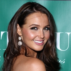 famous quotes, rare quotes and sayings  of Camilla Luddington