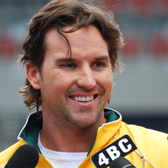 famous quotes, rare quotes and sayings  of Patrick Rafter